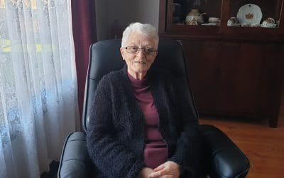KompleteCare Clients: Edith's Story